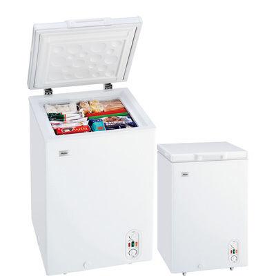 ハイアール 冷蔵モード!冷凍モード!1台2役103L冷凍庫(ホワイト) JF-WNC103F-W【納期目安:1週間】