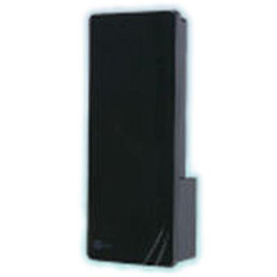 マスプロ スカイウォーリーミニ ブースター内蔵型(ブラック) U2SWLC3B-BK