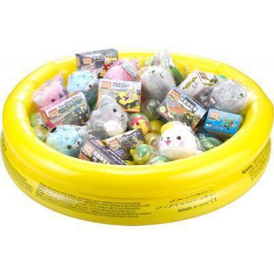 その他 ワクワク釣り大会用おもちゃキット100人用 2933765