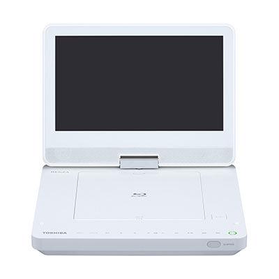 東芝 ポータブルブルーレイディスクプレーヤー SD-BP900S【納期目安:2週間】