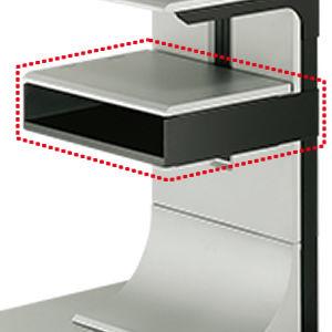 激安セール 送料無料 ハヤミ PH-910シリーズ 初売り オプション ダブル PHP-9121 スペアー棚板