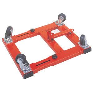 割引クーポン プロメイト E-6712:激安!家電のタンタンショップ 台車ドラムコロ-DIY・工具