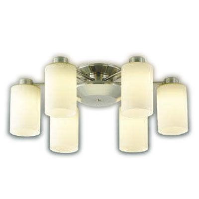 コイズミ LEDシャンデリア(~8畳) AA40056L