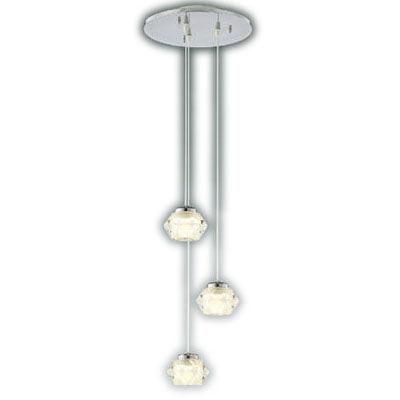 コイズミ LEDシャンデリア(~4.5畳) AP40121L