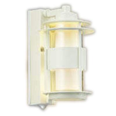 コイズミ LED防雨型ブラケット AU40397L