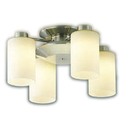 コイズミ LEDシャンデリア(~4.5畳) AA40057L