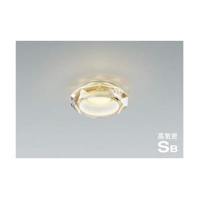 コイズミ LEDシャンデリア AD40305L