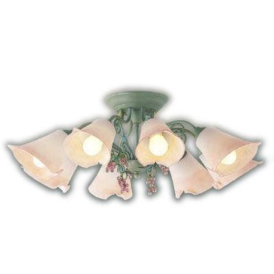 コイズミ LEDシャンデリア(~14畳) AA40076L
