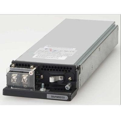 アライドテレシス AT-SBxPWRSYS1-80-Z1 [システム用DC電源(デリバリースタンダード保守1年付)] 0776RZ1
