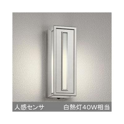 ODELIC 人感センサ付LEDエクステリアライト SH9019LD