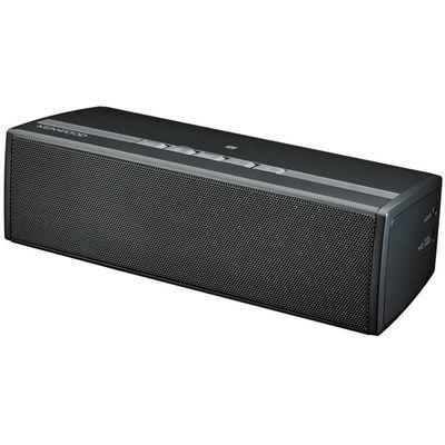 ケンウッド Bluetoothスピーカー (グレー) (ASBT77H) AS-BT77-H