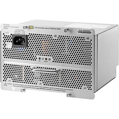 日本HP HPE Aruba 5400R 700W PoE+ zl2 Power Supply J9828A#ACF【納期目安:追って連絡】