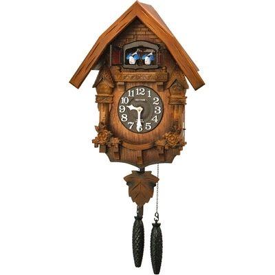 リズム時計 カッコーテレスR 4MJ236RH06