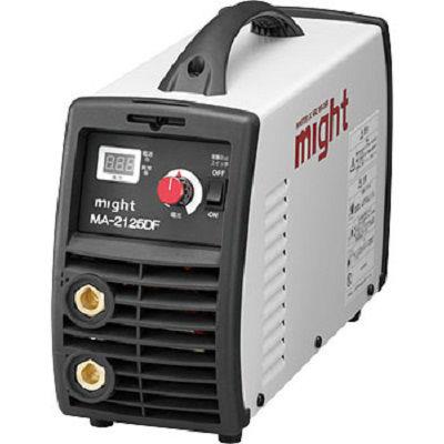 マイト工業 マイト工業インバーター直流アーク溶接機MA-2125DF MA-2125DF