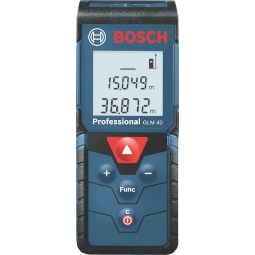 ボッシュ(BOSCH) ボッシュ レーザー距離計 GLM40