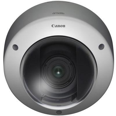 キヤノン ネットワークカメラ VB-H630D