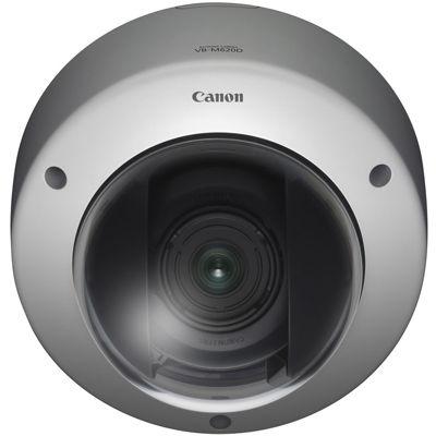キヤノン ネットワークカメラ VB-M620D