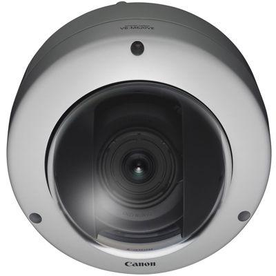 キヤノン ネットワークカメラ VB-M620VE
