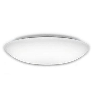 ODELIC LEDシーリングライト 【適用畳数:~12畳】 調光タイプ・リモコン付 OX9693LDRS