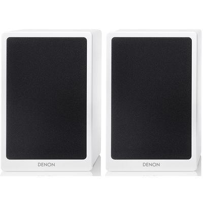 DENON CEOLシリーズ・バスレス型スピーカーシステム【2台1組】 SC-N9-W