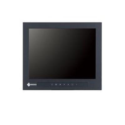 EIZO <DuraVision>10.4インチ スクエア 液晶ディスプレイ(1024x768/D-Sub15Pin/DVI/LED/アンチグレア/TNパネル/ブラック) FDX1003-FBK