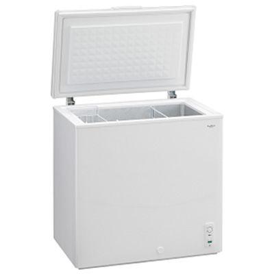 三ツ星貿易 家庭用チェスト型171L冷凍庫 MA-6171A