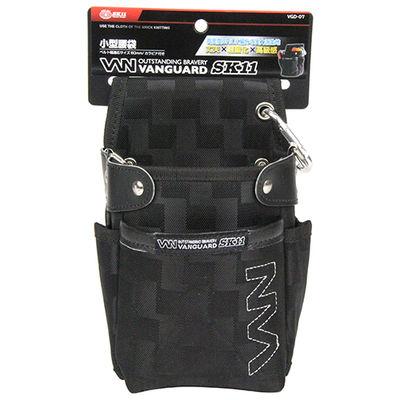 並行輸入品 SK11 スピード対応 全国送料無料 小型腰袋 4977292149211 VGD-07