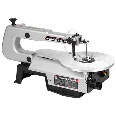 SK11 卓上糸鋸盤400mm SSC-400PE 4977292499033