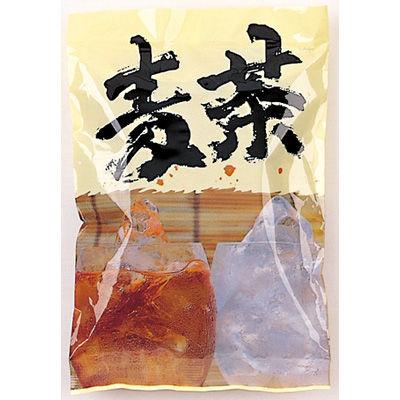 三盛物産 【500個セット】麦茶 [麦茶パック10g×1個] M-3 4944861001270