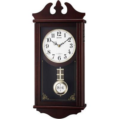 リズム時計 ペデルセンR 4MNA03RH06