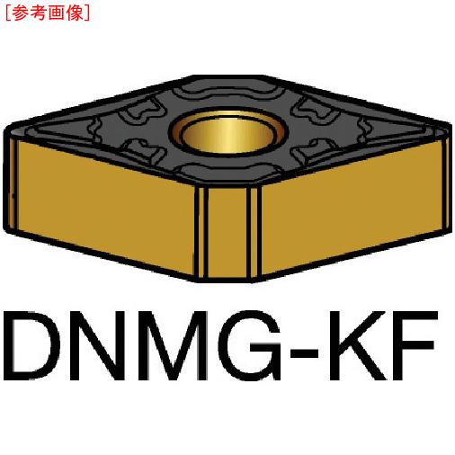 サンドビック 【10個セット】サンドビック チップ 3005 DNMG-15-04-08-KF-3005-8716