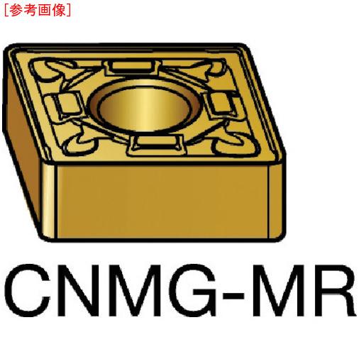 サンドビック 【10個セット】サンドビック T-Max P 旋削用ネガ・チップ 2035 CNMG-16-06-12-MR-2035-8716