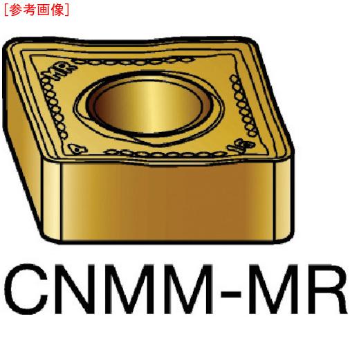 サンドビック 【10個セット】サンドビック T-Max P 旋削用ネガ・チップ 2025 CNMM-19-06-12-MR-2025-8716
