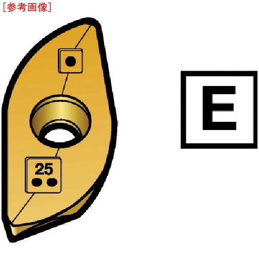 サンドビック 【10個セット】サンドビック コロミルR216ボールエンドミル用チップ 1010 R216-25-04-M-M-1010-8716