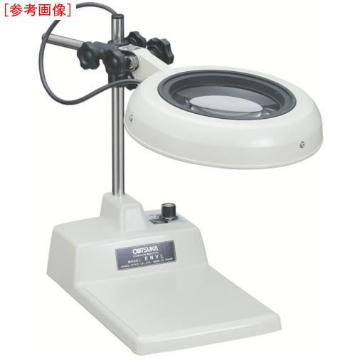 オーツカ光学 オーツカ LED照明拡大鏡 ENVL-B型 4倍 4571139919021