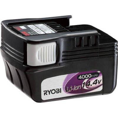 リョービ(RYOBI) リョービ リチウムイオン電池パック 14.4V 4000mAh 4960673763786