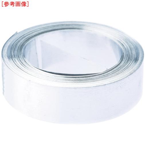 パンドウイットコーポレーション パンドウイット メタルエンボス刻印用テープ アルミ METAX 0074983862757