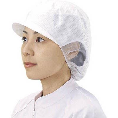 宇都宮製作 シンガー電石帽SR-5(20枚入) 長髪 SBU204