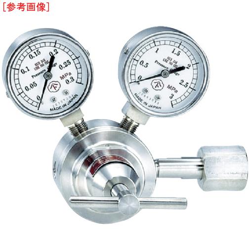 ヤマト産業 ヤマト 腐食性ガス用圧力調整器 YS-1 4560125828218