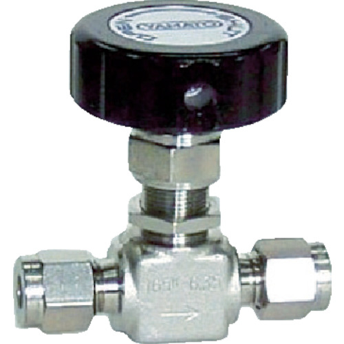ヤマト産業 ヤマト ミニチュアバルブ 6Y-MH-MP 4560125829697