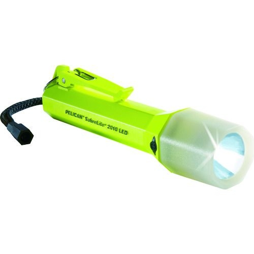 PELICAN PRODUCTS PELICAN 2010 蓄光 LEDライト 2010LM 0019428106775