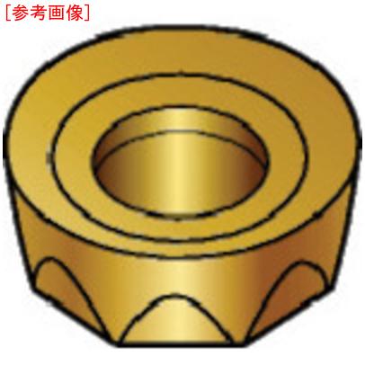 サンドビック 【10個セット】サンドビック コロミル200用チップ 2040 RCHT-20-06-M0-ML-2040-8716