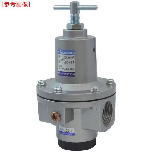 日本精器 日本精器 レギュレータ 20A 中圧用 BN3R01H120 4580117342881