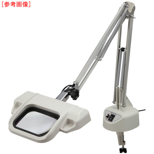 オーツカ光学 オーツカ LED照明拡大鏡  オーライト3-L 3.5X 4571139913159
