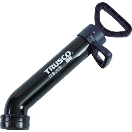 トラスコ中山 TRUSCO 排水管清掃機(パイプショーター) TPS2078 4989999322637