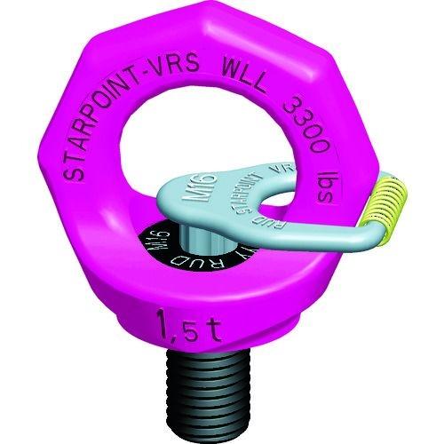 【返品交換不可】 4580269143244:激安!家電のタンタンショップ RUD スターポイントVRS−M42 ルッドリフティングジャパン-DIY・工具