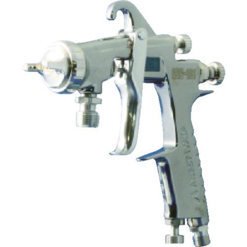 アネスト岩田コーティング アネスト岩田 接着剤用小形スプレーガン ノズル口径1.2mm 4538995109973