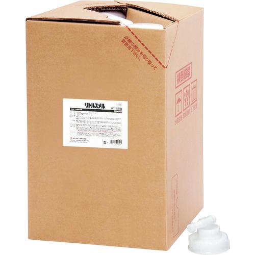 鈴木油脂工業 SYK リトルスメル20KG 4989933903595