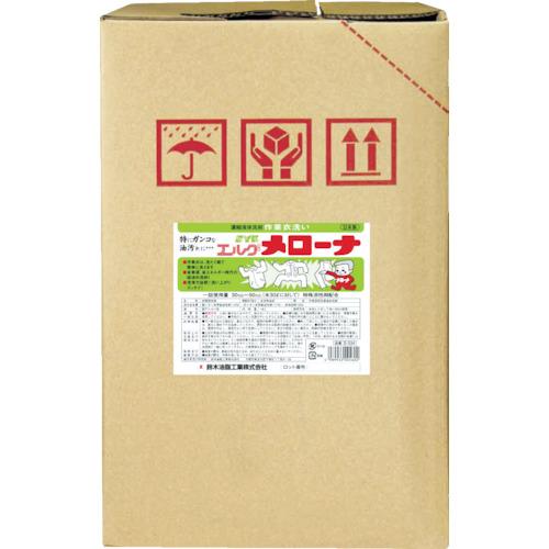 鈴木油脂工業 SYK メローナ18L 4989933005602