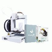 日本3Dプリンター KANTAN Fab.P(UPPlus2 Shade3D Basic Sunny3D) 3DP-S-01【納期目安:1週間】